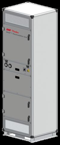 Hệ thống lọc không khí AAF